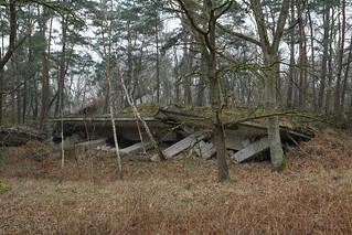 Lost Kampfstofffabrik (WW2 Aera)