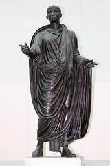 Roman Statue British Museum (Craig Martin History) Tags: roman statue british museum london ancient rome