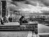 Afternoon in Long Island City (Will.Mak) Tags: lic longislandcity queens nyc nyclife newyorkcity newyorkcitylife street streetphotography streetphotographynyc storyofthestreets candid people olympus em1markii m1240mm f28 olympusem1markii olympusm1240mmf28 m1240mmf28 1240mmf28