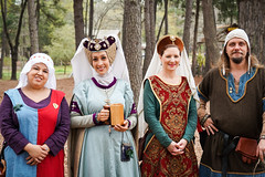 SherwoodForest_148 (allen ramlow) Tags: sherwood forest faire renaissance festival texas people garb sony a6500 natural light