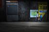 mi fai fare un giro? (pamo67) Tags: pamo67 canyoutakemeforaride street bambini children 2 two bici bike ombre shadows manifesti posters pubblicità spot advertising asfalto asphalt pasqualemozzillo gioco game