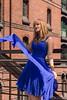 LillyFee Cosplay (mariosch2006) Tags: hamburg speicherstadt sunny girl woman outdoor bluedress dress