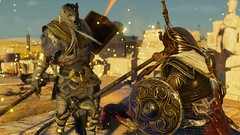 Assassin's Creed Origins - The Curse of The Pharaohs (drigosr) Tags: assassinscreedorigins assassins assinscreed acorigins ac egypt egito pharaoh pharaohs farao faraos game xbox xboxone ubisoft