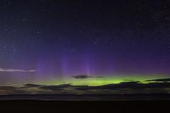 AURORA 2018 APRIL 20 - 23:01 UT (astronut2007) Tags: auroraborealis northernlights lossiemouth moray scotland 21april2018