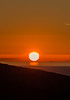 Sunset view from Oia,Santorini (Vagelis Pikoulas) Tags: santorini thira oia sun sunset reflection reflections sea seascape landscape afternoon winter january 2018 canon 6d tamron 70200mm vc ship