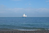 Etretat (sottolestelle) Tags: étretat normandie mer