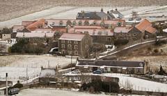 parkhill farm steading-3180009 (E.........'s Diary) Tags: eddie ross olympus omd em5 mark ii march 2018 snow winter marcheddierossolympusomdem5markiimarch2018snowwintermarch2018newburghfifescotland