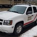 Bath Towship Fire Department Chevrolet Tahoe