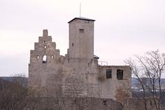 Trimburg (stanzebla - 1 week on vocational training) Tags: trimburg elfershausen 17thcentury 17jahrhundert castles burgen châteaux