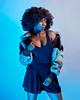 D'ammie (Calvin J.) Tags: model pocketwizard minitt1 5dmarkiii strobist canon sexy sensual portrait paulcbuff 85mm ef85mmf12lii powermc2 einstein640 gellights coloredgels gels blue kaceybeautydish