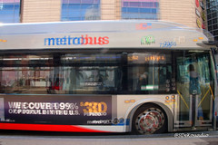 Metro Bus (Stephenie DeKouadio) Tags: canon photography outdoor washington washingtondc dc dcphotos dcurban urban urbandc columbiaheights people