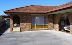 3/10 Hammond Street, Iluka NSW
