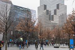 #世界貿易中心 (David C W Wang) Tags: 世界貿易中心 紐約 美國 newyork usa america worldtradecenter sonya7ii sel24105g