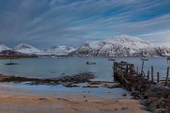 IMG_9019 (tomikaro) Tags: tromsø wintrer auroraborealis aurora trip landscape northern enjoythearctic arctic norway