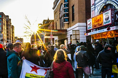 2018.04.04 The People's March for Justice, Equity and Peace, Washington, DC USA 01217