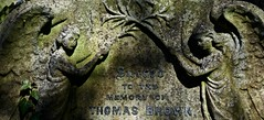Thomas Brown (ye sons of art) Tags: cemetery burialground bristol england uk death memorial
