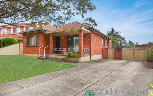 4 Strickland Street, Bass Hill NSW