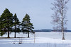 08042018-DSCF8088-2 (Ringela) Tags: väsman april 2018 ludvika sweden nature landscape snow lake fujifilm xt1