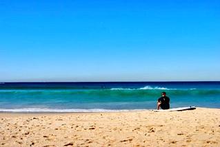 Bondi Beach {Sydney}