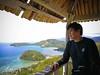 Dahican, Mati, Davao Oriental Kokok (Mark Atong) Tags: dahican mati davaooriental sleepingdinosaur beach subanganmuseum skimboarding municipalbaywalkpark