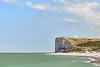 Normandie (Emmanuel Cattier -) Tags: mer océan ciel plage baie paysage eau côte pierre falaise normandie france pelouse ocean sea