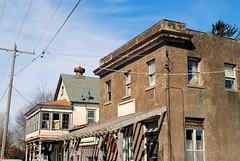 Virgil, Illinois (Cragin Spring) Tags: unitedstates usa unitedstatesofamerica midwest illinois il building virgil virgilillinois virgilil rural smalltown