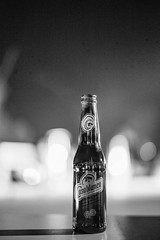Casablanca (mripp) Tags: art vintage retro old black white mono monochrome still life beer bier trinken drinking food essen bokeh leica m10 summilux 50mm