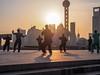 LR Shanghai 2016-432 (hunbille) Tags: birgitteshanghai6lr china shanghai morning bund the thebund tai chi taichi huangpu park huangpupark sunrise dawn river promenade zhongshan road zhongshanroad skyline tower shanghaitower shanghaiworldfinancialcenter world financial center jinmaotower jin mao orientalpearltoweroriental pearl