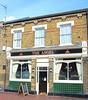 The Angel Pub - Waltham Abbey. (Jim Linwood) Tags: pub waltham abbey essex england