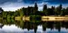 Le lac De Ponty (Dan Guimberteau) Tags: correze france limousin treignac ussel