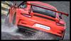 Porsche 911 GT3 RS (2018) (Ismael Jorda) Tags: porsche 911 gt3rs engine car sport racing racecar vehicle pilot water