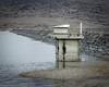 Tinemaha Dam (dwblakey) Tags: dam california owensvalley easternsierra water outdoors tinemahareservoir lake owensriver ladwp inyocounty bigpine unitedstates us