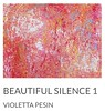 "ARTIST VIOLETTA PESIN ""BEAUTIFUL SILENCE 1"" 2017 CANADA ACRYLIC 30"" X 40""  https://www.violettapesin.com/collections/beautiful-silence/products/beautiful-silence-1  ""Create moments of silence, limiting distractions, so you can hear what your heart wants t (VIOLETTA_PESIN) Tags: artistquote originalart beautiful original beautifulsilence abstractart wallart life artwork moments silence art fineart contemporaryart distractions beauty artpainting important heart clarity painting distraction moment silent artcollection"