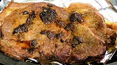 Air fryer cooking (Sandy Austin) Tags: sandyaustin westauckland auckland massey northisland newzealand airoven airfryer pork