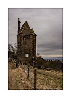 Dovecote Tower, Rivington, Bolton (Pigeon Tower)