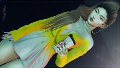 POST ★☆ 1K210 ★☆ (♕ Xaveco Mania - Jhess Yoshida ♕) Tags: catwa besom avaway nexor scandalize imitation secondlifephotography secondlifeblog secondlife girl hair