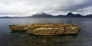 The Elgol Rock