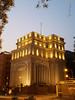 Mormon Hong Kong Headquarters 摩門敎香港總部 (wilwilwilsonsonson) Tags: 香港 hongkong architecture 建築 dusk 黃昏 暮