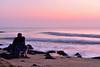 Soul mate (Joy lens) Tags: love lover india sea beach eternal asia relation couple