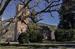 Sant Sadurní d'Osormort (Fernando Two Two) Tags: osormort catalunya sadurní catalonia church iglesia esglesia chiesa