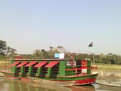 PAWA Floating School Project (pawa-london) Tags: pawa pan asian womens association floating school haor bangladesh river boat fundraising nonprofit charity