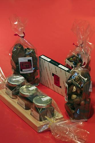 Chocolat  Prix gout et santé (GUY ROUX) Cl J Weber05