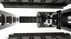 Portugal - Lisboa - Elevador de Santa Justa (Bardazzi Luca) Tags: portogallo bridge ponte lusitana pertual portugal europe lisbona lisbon lisboa luca bardazzi desktop wallpapers image olympus em10 micro four thirds 43 citta' foto flickr photo lift elevador picture internet web torre tower estremadura building architettura age ancient arquitectura architecture