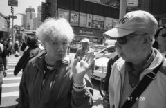 (David Chee) Tags: ricoh gr1v gr1 kodak trix 400 hc110 newyork nyc manhattan chinatown canal centre street film analog blackandwhite bw