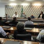 Caiado recebe mais de 40 lideranças de Posse - 14/03/2018 thumbnail