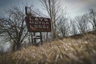 Lays Motor Lodge