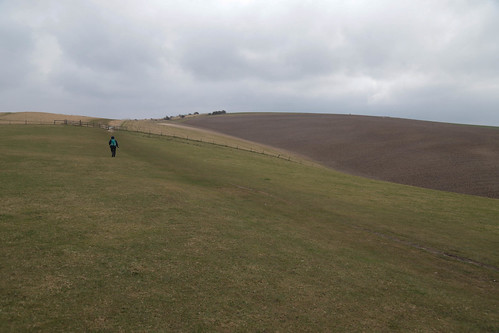 SDW: Ditchling Beacon