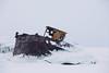 Khoujir harbor - Lake Baikal - Olkhon island (dataichi) Tags: ольхон 貝加爾湖 байкал 바이칼호 russia travel tourism destination siberia winter ruin boat ship shipwreck rust rusty ice frozen lake baikal snow landscape nature outdoors abandoned harbor