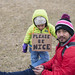 Minnesota March for Our Lives: Please Be Nice