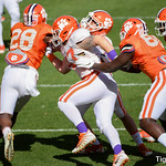 Tavien Feaster Photo 9